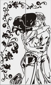 Влюблённые № 3701