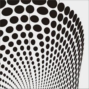 иллюзия кругов № 5472