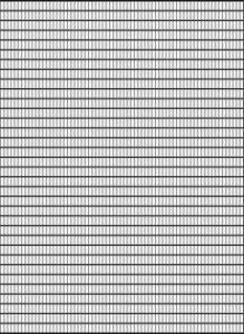 пиксели № 10164