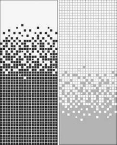 пиксели № 9739