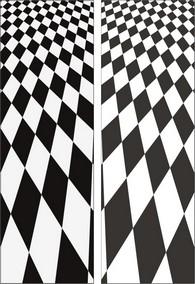 Шахматная иллюзия № 16024