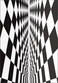 Шахматная иллюзия № 16025